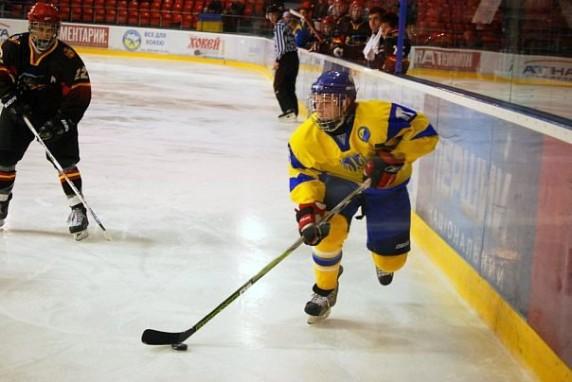 В україні буде своя академія хокею