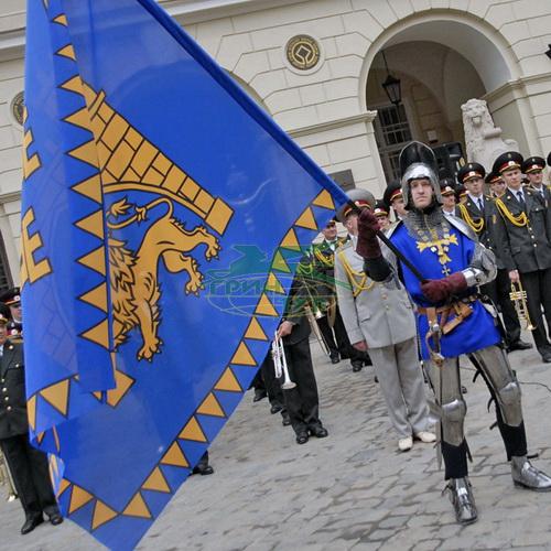 Львів святкуватиме своє 761-річчя