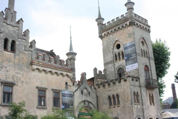 Ексклюзив для туриста: що можна побачити тільки у Львові фото