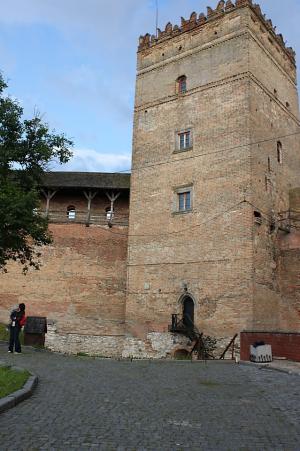 Знаменита замкова канцелярія