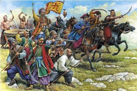 Картинки по запросу козаки бый