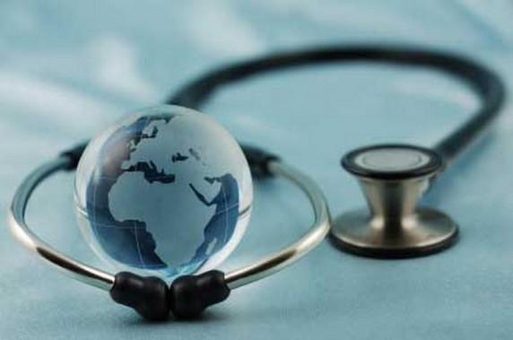 Сьогодні всесвітній день здоров я