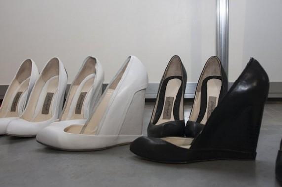 Мода 2013 взуття майбутнього від