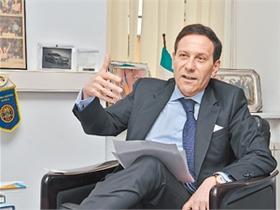 Посол Італії в Україні