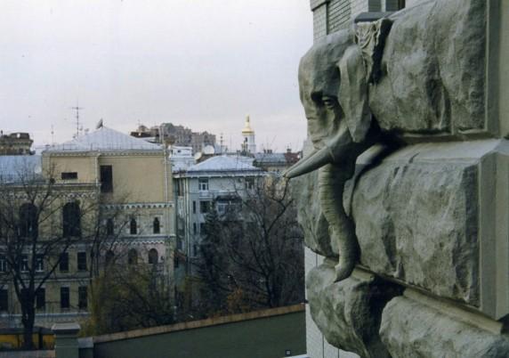 Фото Анастасії Сироткіної