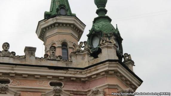 Національний музей імені Андрея Шептицького, .radiosvoboda.org