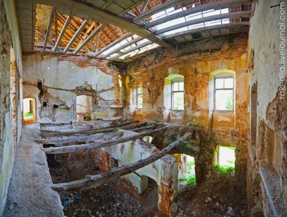 Поморянський замок