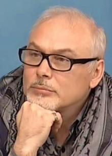 Олег Пшин