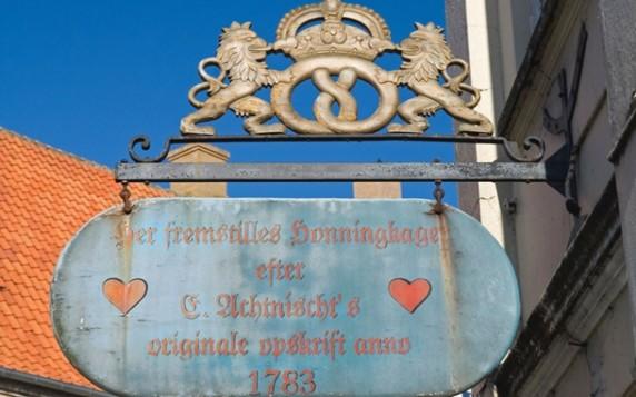 Крістіансфельд - поселення Моравської церкви, Данія telegraph.co.uk
