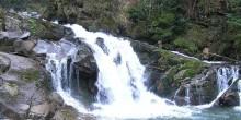 буковинські-водоспади